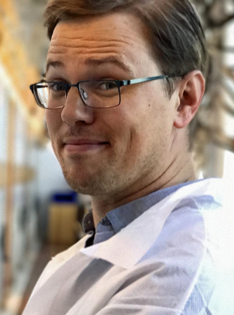 Erik Ersmark