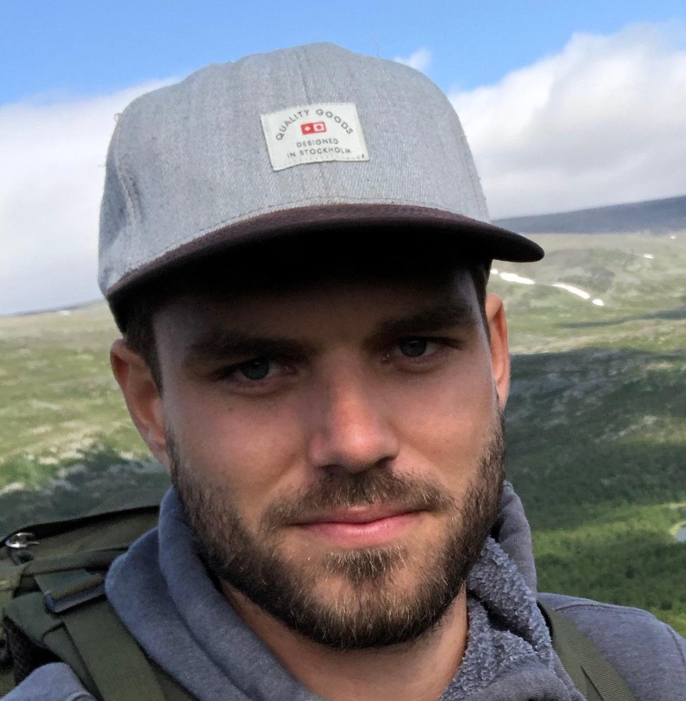 Petter Larsson