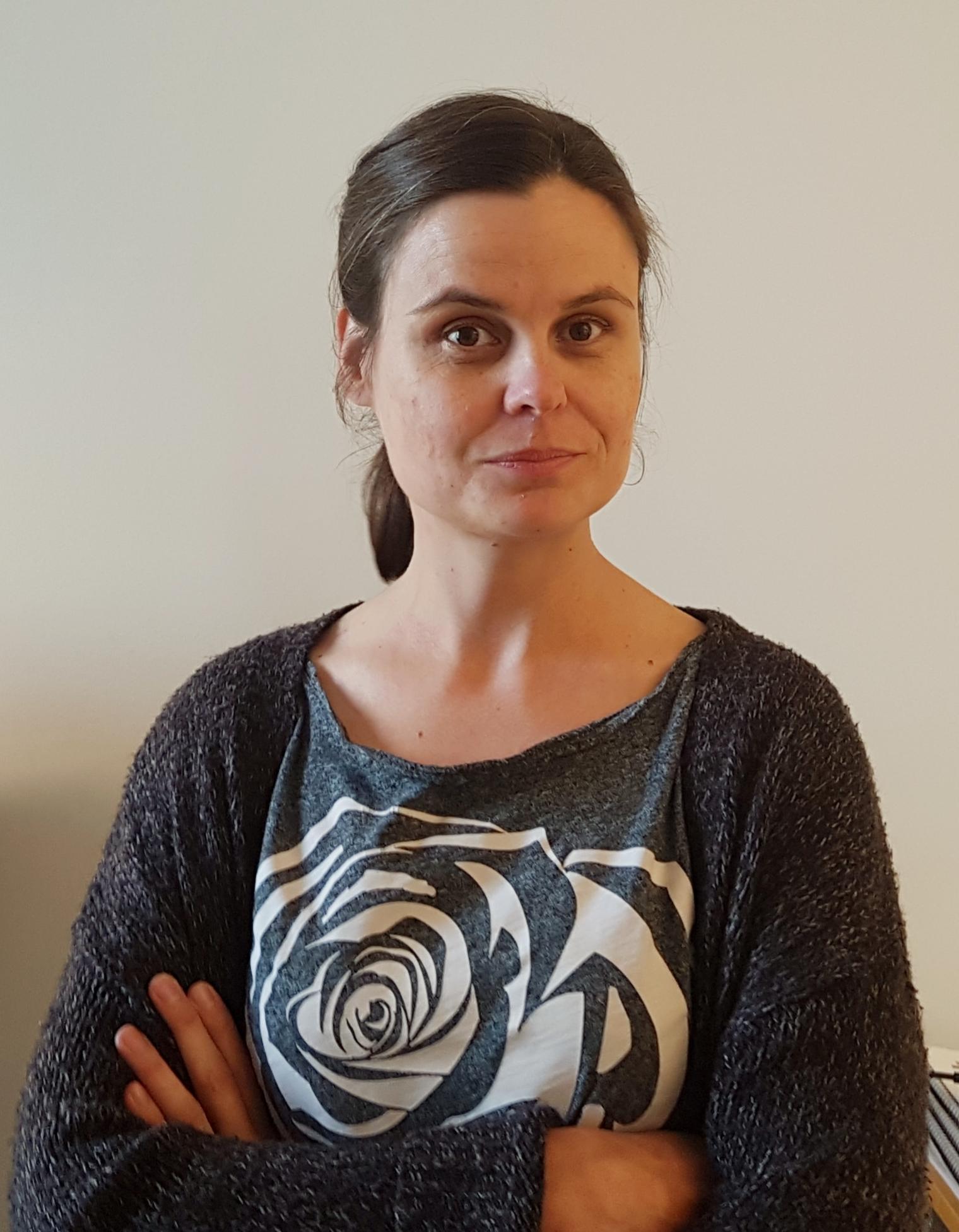Maja Krzewińska